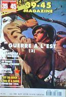 MAGAZINE 39-45 Numéro 113 (novembre 1995)   Seconde Guerre Mondiale - History