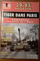 MAGAZINE 39-45 Numéro 116 (février 1996)   Seconde Guerre Mondiale - History