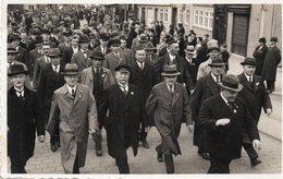 MAIFEIER 1936-PHOTO-HARDER-EISENACH-AUSTRIA - Fotografia