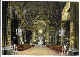 Pietra Ligure (Savona). Interno Chiesa Parrocchiale.. - Savona