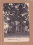CPA 24, Dordogne,  Champs-Romain, Château De Paugnac, Rare, édit Vue Faure Cl. Vignéras - France