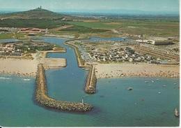 CPM France 34 Hérault Le Cap Agde Port Ambone - Agde