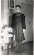 BELLA DONNA NAZISTA-QUADRO HITLER-GERMANY - Fotografia