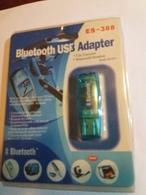 Chiavetta USB Per Collegamento Bluetooth - Usata - Other