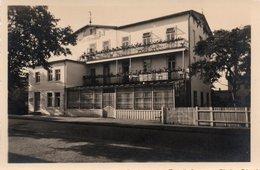 HAUS CHRISTINE-1952 - Fotografia
