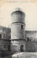 St Marcouf - Tour Du Phare  -circulé - Andere Gemeenten