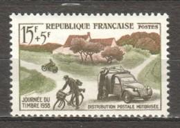 France 1958 Mi 1187 MNH - Frankreich