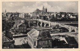 FOTOCARTOLINA-KOLIN-VIAGGIATA 1940 - Repubblica Ceca
