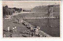 Suisse - VD - Lausanne - Bellerive Plage - VD Waadt