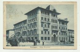 VIAREGGIO - HOTEL EXCELSIOR VIAGGIATA FP - Viareggio