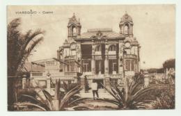VIAREGGIO - CASINO' 1926   VIAGGIATA FP - Viareggio