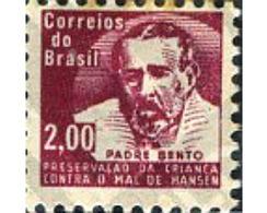 Ref. 293711 * MNH * - BRAZIL. 1965. SURTAX FOR INFANCY . SOBRETASA POR LA INFANCIA - Brazil