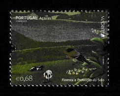 PORTUGAL (AZORES) 2011 EUROPA/Forests: Single Stamp UM/MNH - Azores