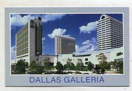 USA - AK 357237 Texas - Dallas Galleria - Dallas