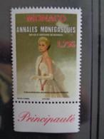 MONACO 2002 Y&T N° 2365 ** - 26e PARUTION DES ANNALES MONEGASQUES - Monaco