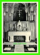 LEUVEN, BELGIQUE - LOUVAIN, ÉGLISE DES PÈRES JESUITES - KERK DER PATERS JEZUIETEN - NELS - ERN THILL - - Leuven