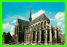 LEUVEN, BELGIQUE - LOUVAIN, LA COLLÉGIALE ST-PIERRE - CIRCULÉE EN 1964 - - Leuven