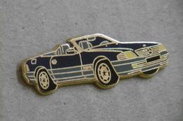 Pin's - Automobile Cabriolet Arthus Bertrand - Arthus Bertrand