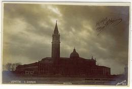 VENEZIA S. GIORGIO SCIUTTO 810 - Venezia (Venice)
