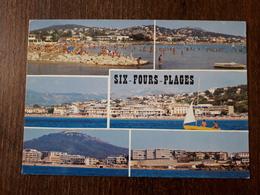 L21/1009 SIX FOURS LES PLAGES- Multivues - Six-Fours-les-Plages