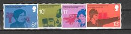 Yv.786/89 - 1952-.... (Elizabeth II)