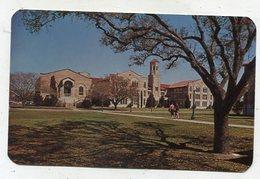 USA - AK 357271 Texas - Houston - Rice University - Chemistry Building - Houston