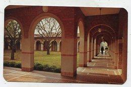 USA - AK 357273 Texas - Houston - Rice University - Houston