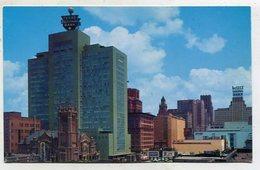 USA - AK 357276 Texas - Houston - Texas National Bank Building - Houston