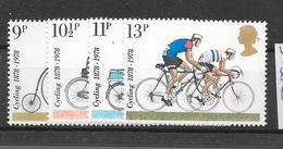 Yv. 872/5 * * - Cycling