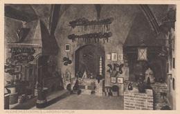 ALCHEMISTRISCHES LABORATORIUM - Offiz.Pk Des Deutschen Museums In München - Museen