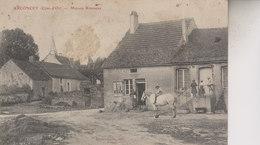 ARCONCEY  MAISON ROUSSEAU - Autres Communes