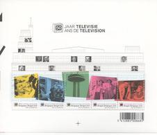 Télévision 2003 - Belgique