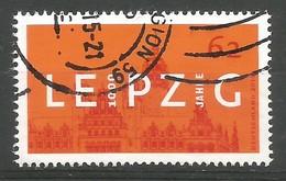 BRD 2015  Mi.Nr. 3164 , 1000 Jahre Leipzig - Gestempelt / Fine Used / (o) - BRD