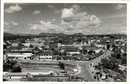 Indonesia, JAVA BANDUNG, Groote Postweg, Kock, Sparkes & Co. (1950s) RPPC - Indonesië