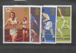 Yv. 955/58 * * - Stamps