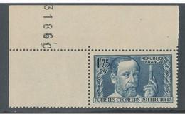 FRANCE - N°YT 385 NEUF** SANS CHARNIERE - COTE YT : 43€ - 1938 - Francia