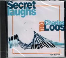 Jazz - Secret Laughs - Trio Charles Loos - Jazz