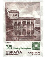 Ref. 83201 * MNH * - SPAIN. 1998. ARCHITECTURE AGA KHAN PRIZE . PREMIO AGA KHAN DE ARQUITECTURA - Arquitectura