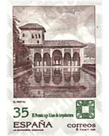 Ref. 83201 * MNH * - SPAIN. 1998. ARCHITECTURE AGA KHAN PRIZE . PREMIO AGA KHAN DE ARQUITECTURA - 1931-Hoy: 2ª República - ... Juan Carlos I