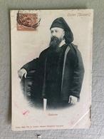 COSTUME DI OZIERI (SASSARI)(SARDEGNA)   1903 - Costumi