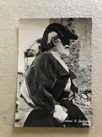 COSTUMI DI SARDEGNA OLIENA    1950 - Costumi