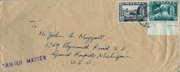 1960 , MALAYA , MALAISIE  - KELANTAN , KOTA BHARU - MICHIGAN , YV. 80 , 82 , SULTÁN IBRAHIM , IMPRESOS - Kelantan