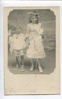 Cabourg Photographie Enfants - Persone Anonimi
