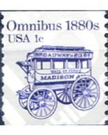 Ref. 311123 * MNH * - UNITED STATES. 1983. CARRUAJE - United States