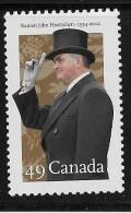 CANADA, 2004. MNH # 2024,  GOVERNOR GENERAL  RAMON HNATTYSHYN, MNH - Neufs