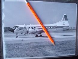 FOTOGRAFIA AEREO  CONVAIR 240 - Aviation