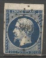 FRANCE - Oblitération Petits Chiffres LP 809 CHATILLON-EN-DIOIS (Drôme) - Storia Postale (Francobolli Sciolti)