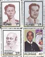 Ref. 313281 * MNH * - PHILIPPINES. 1981. PERSONALITIES . PERSONALIDADES - Célébrités