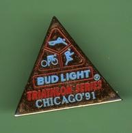 TRIATHLON CHICAGO 91 *** 0059 (39) - Athlétisme
