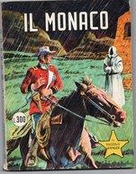 Piccolo Ranger(Altamira 1975)  N. 136 - Bonelli